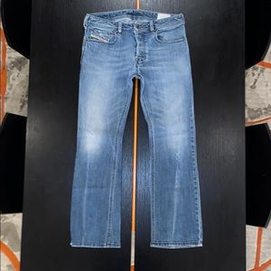 Diesel- Men's Vintage Jeans